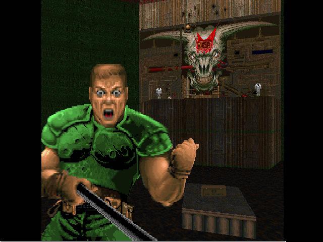 L'azione del classico Doom non vi appaga abbastanza? Provate questa versione Brütal 24