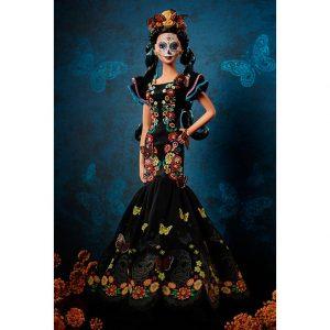 Barbie: arriva la bambola che omaggia il Día de los Muertos 1