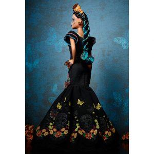Barbie: arriva la bambola che omaggia il Día de los Muertos 2