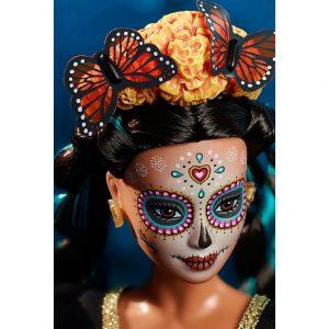 Barbie: arriva la bambola che omaggia il Día de los Muertos 4