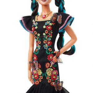 Barbie: arriva la bambola che omaggia il Día de los Muertos 6