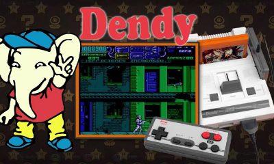 Dendy: la storia della console fake della Russia di Nintendo 4