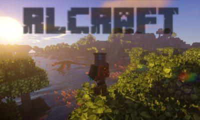 RLCraft: picchiare gli alberi non basta più 2