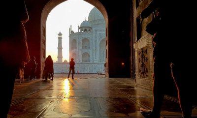 Living India: Giorno 0 -L'arrivo a Delhi- 1
