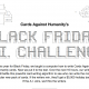 Cards Against Humanity e la folle lotta contro l'IA 8