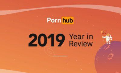 report pornhub 2019