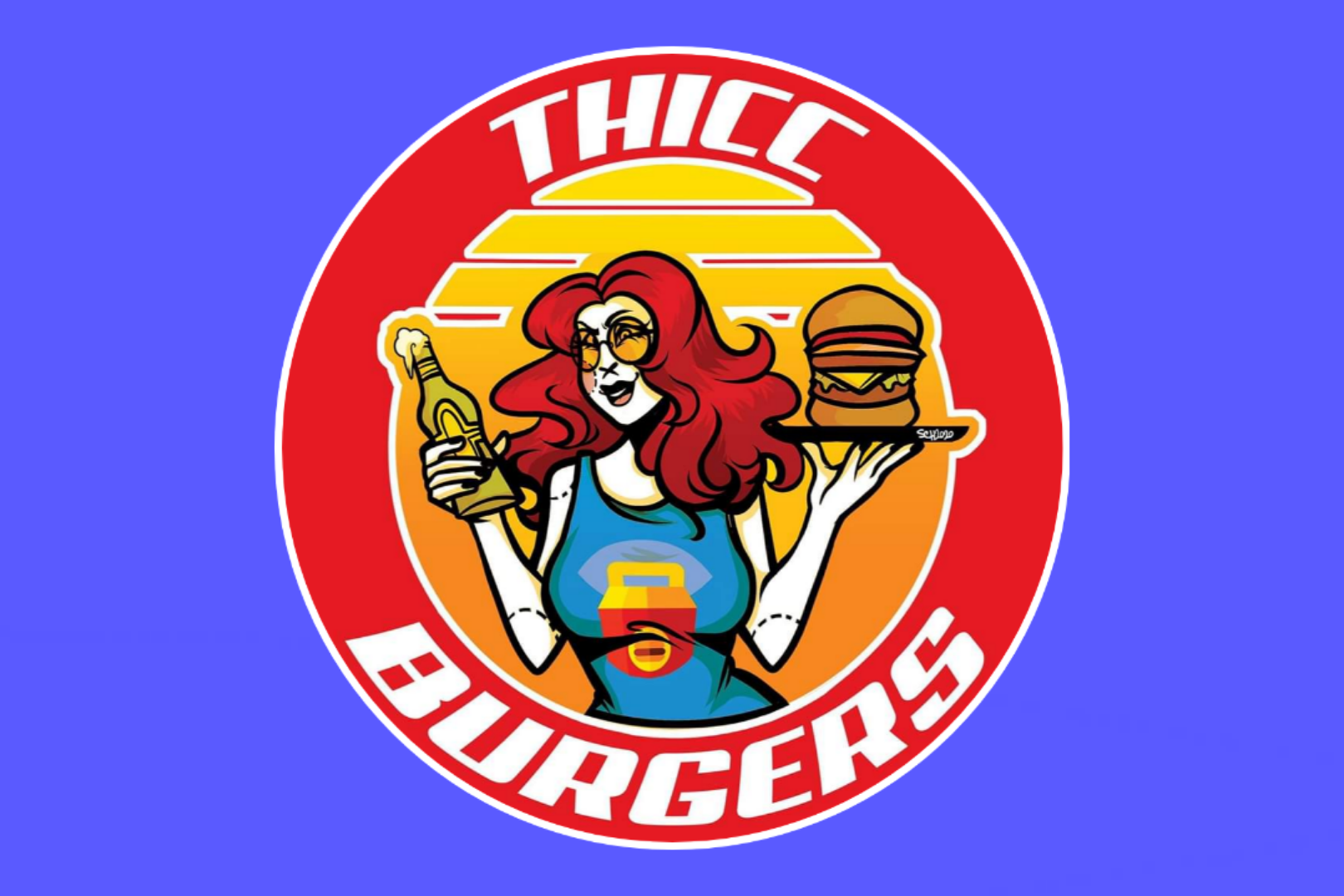 thicc burgers