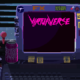 virtuaverse desk title screen